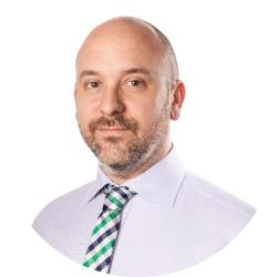 Matthew Hart, GPP Coordinator