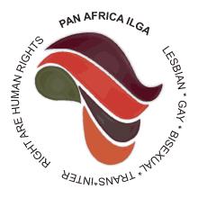 Pan Africa ILGA Logo