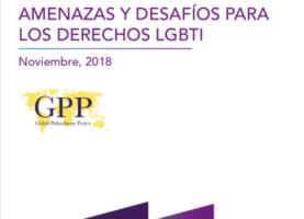 Conservadurismos Religiosos En El Escenario Global: Amenazas y Desafios Para los Derechos LGBTI