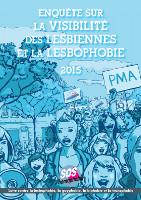 Enquête Sur La Visibilité des Lesbiennes et la Lesbophobie