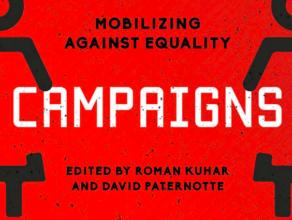 Anti Gender Campaigns in Europe