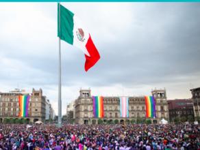 Representación mediática de las personas LGBTQ en seis países de América Latina y el Caribe