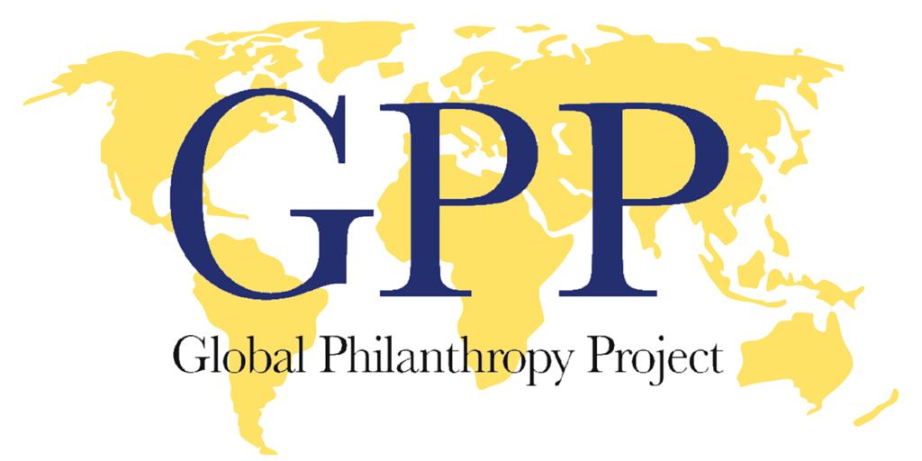GPP logo